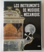 Les instruments de musique mécanique