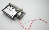 Mécanisme  30 notes à moteur avec variateur de vitesse